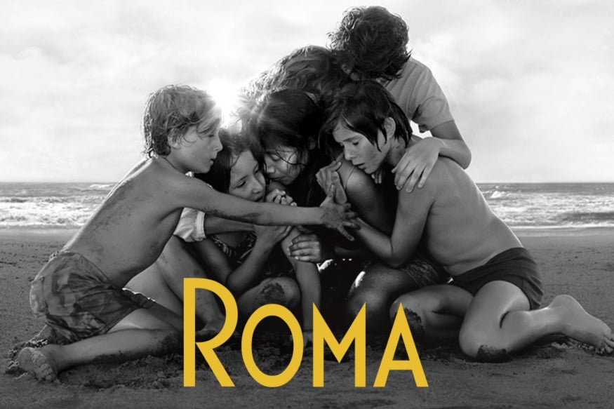 Roma Movie Review: A Film of Great Beauty and Genuine Feeling