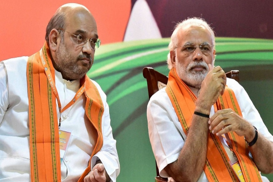 No Southern Friends For BJP, Except in Tamil Nadu, Has Party Betting Big on