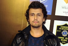 COVID-19: Sonu Nigam Won't Return From Dubai Until Things Get Normal