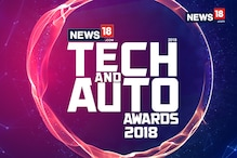Tech And Auto Awards 2018: Get Ready For India's Biggest Awards