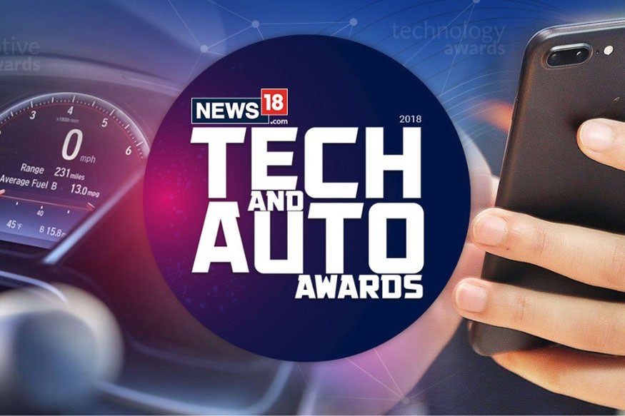 Tech And Auto Awards 2018: Motorcycle Of The Year