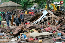 Deadly Tsunami Leaves Indonesia Tattered