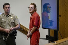 US Man who Helped Teenager Kill Herself and Filmed the Act Had Fascination with Death