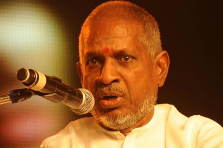 Ilayaraja Has Exclusive Rights Over His Compositions, Rules