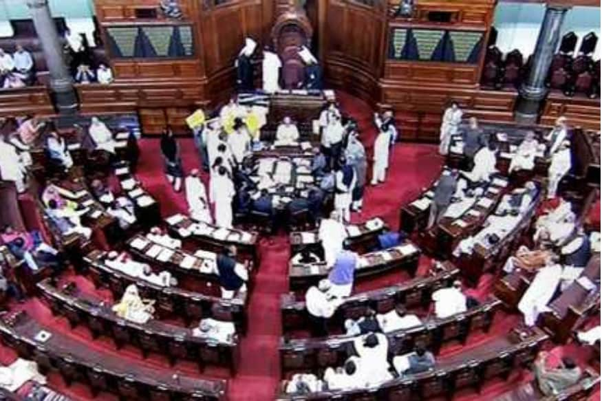 Triple Talaq Bill LIVE: Rajya Sabha Resumes Amid Protests by AIADMK, Ghulam Nabi Azad Seeks Select Panel
