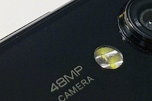 Xiaomi Teases Phone With a 48-Megapixel Camera