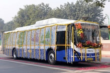 Delhi Government Starts Trial of Olectra-BYD Electric Bus to Combat Increasing Pollution Levels