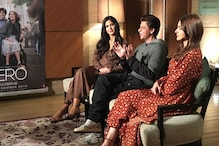 Zero: Despite Divided Critical Opinion, Celebs Can't Wait to Watch Shah Rukh Khan's Film