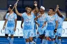 Hockey World Cup 2018: Impressive India Thrash Canada, Seal Quarter-final Berth