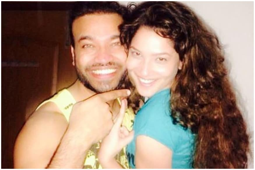 Manikarnika Actress Ankita Lokhande to Tie the Knot with Rumoured Boyfriend Vicky Jain in 2019?