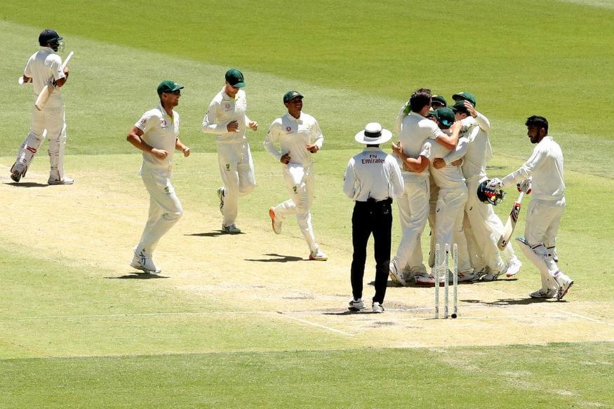 In Pics | India vs Australia, Second Test, Day 5 in Perth