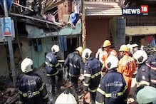 3 Killed As Under-Construction Building Collapses In Mumbai