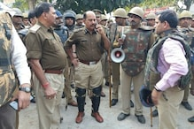 Bulandshahr SSP Among Three Officers Shunted Out For Failing to Control Mob Violence