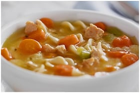 Here's Why Chicken Soup is a True Comfort Food