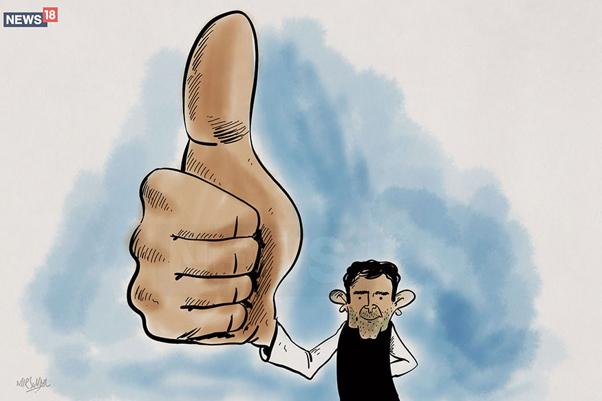 As Gehlot and Pilot Deliver Rajasthan for Congress, Rahul Now Has to Choose Between the Two