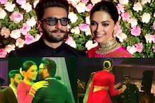 Watch Deepika Padukone, Ranveer Singh Dance Their Heart Out at Kapil Sharma-Ginni Chatrath's Reception