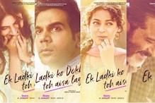 Ek Ladki Ko Dekha Toh Aisa Laga Box Office Day 1: Sonam Kapoor Film Has a Weak Start, Earns Less Than Uri