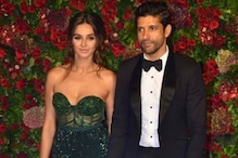 Farhan Akhtar and Shibani Dandekar Set to Tie the Knot Soon?
