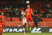 FC Pune City Register 2-0 Over FC Goa in Indian Super League