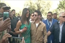 Priyanka Chopra Faces Twitter's Wrath for Fireworks After Her Marriage with Nick Jonas