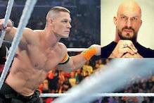 John Cena Finally Reveals the Truth Behind His Bizarre Instagram Account on 'The Ellen Show'