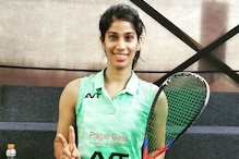 'Fitter Than Ever' Joshna Chinappa Aims to Re-enter Top-10