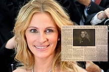 'Her Holes Get Better With Age': Newspaper Makes the Most Awkward Typo in Julia Roberts Headline