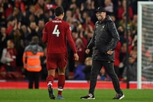 Klopp Charged Over Wild Celebrations After Liverpool Win