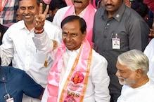 Telangana Bypoll: Transport Strike Notwithstanding, KCR's TRS Wins Huzurnagar Assembly Seat by Record Margin