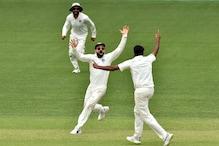 India vs Australia: Kohli Relishing Prospect of Playing on Green Top at Perth