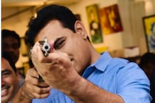 Is KTR Trying to Pull off a Hrithik Roshan in Telangana With his Changed Twitter Photo With a Gun?