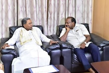 'Had He Considered Me as Friend...': Blame Game over Fall of JD(S)-Cong Coalition Govt in Karnataka Continues