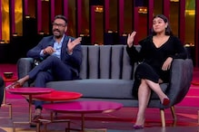 Koffee With Karan: This is What Kajol Thinks About Ajay and Karan's Friendship