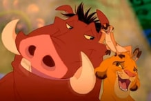 Hakuna Matata: Disney in 'Colonialism' Row Over its Trademark of Swahili Phrase