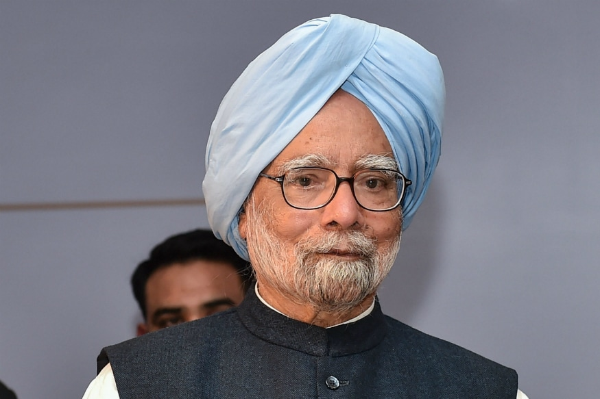 A Single Party Has Access to 90% of Election Funds, Says Former PM Manmohan Singh