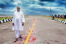 Naveen Patnaik's BJD Set to Maintain Hold Over Odisha As BJP Makes Inroads, Predict Exit Polls
