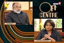 Off Centre: Marxists Don't Want Religion, Says KJ Alphons on #SabarimalaForAll