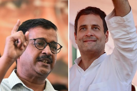 Among all the candidates from AAP and the Congress, the toughest fight any candidate has been able to put up is Jai Prakash Agarwal from Congress..