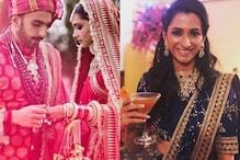 'I Love Jiju': Anisha Padukone Gushes Over Ranveer Singh in an Adorable Tweet
