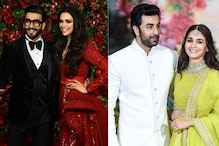 Ranbir-Alia to Celebrity Weddings to Remixes, 20 Talking Points from World of Entertainment in 2020