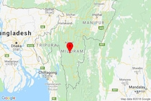 Aizawl South-III Election Result 2018 Live Updates: Candidate List, Winner, MLA, Leading, Trailing, Margin