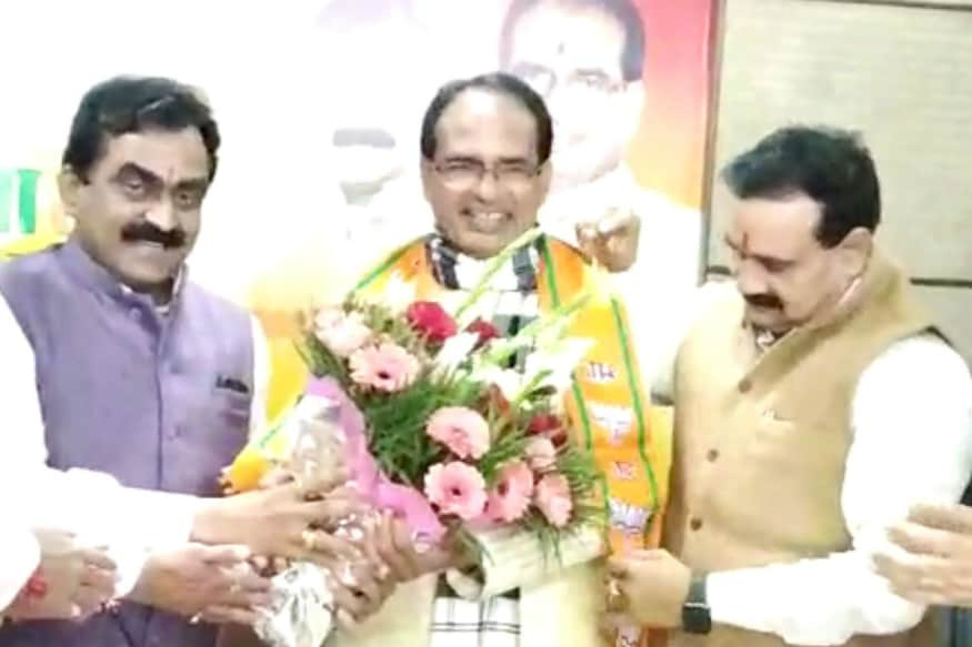 With Results Two Days Away, BJP State Head in MP Greets Shivraj on Fourth Straight 'Win'