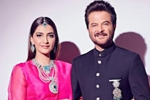 Sonam Shares Heartfelt Birthday Post for Daddy Anil Kapoor; His Reply Will Make You Teary-Eyed