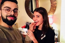 Virat-Anushka's Couple Photos Were the Most Liked on Instagram This Year