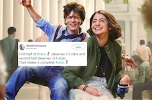 Twitter is Busy Roasting Shah Rukh Khan's 'Zero' With Brutally Honest Reviews