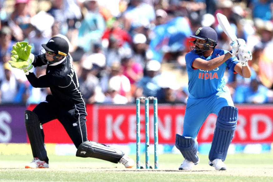 In Pics | India vs New Zealand, Second ODI at Bay Oval
