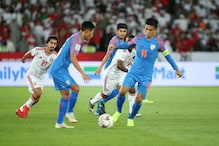 AFC Asian Cup 2019, India vs UAE, Highlights: As It Happened