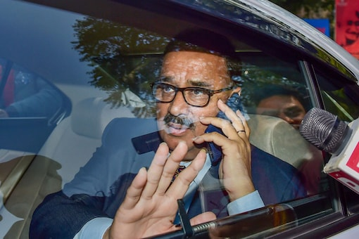 Alok Verma was removed from the post of CBI director by a high-powered committee chaired by PM Modi on Jan 10, 2019.