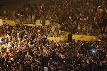 Eight Years After Anti-govt Uprising, Egyptians Say Freedoms Have Eroded