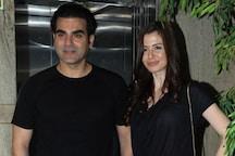 Arbaaz Khan's Girlfriend Giorgia Andriani Says Khan Family Welcomed Her Very Well